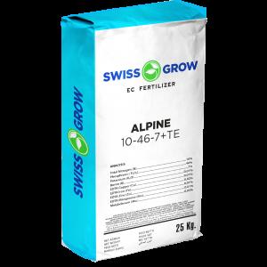 Alpine 10-46-7+TE EC Fertilizer